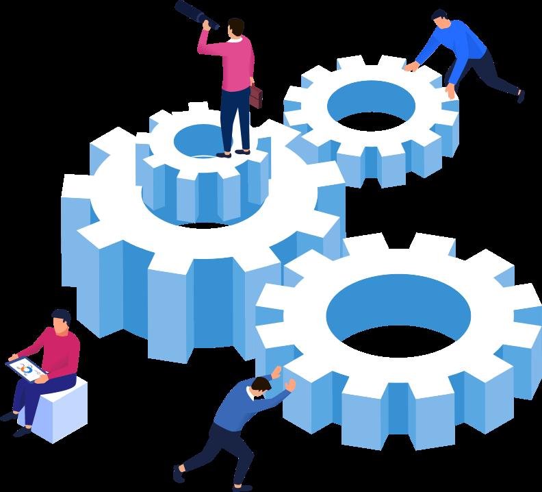 Accelerating Quality for Enterprises Intelligently