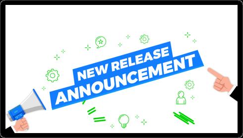 QTM New Release