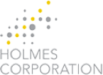 holmes corporation Logo