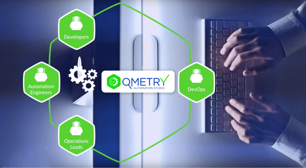 Best Automated Testing Tool   QMetry Automation Studio