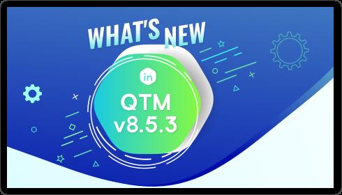 QMetry Test Management V8.5.3