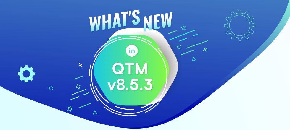 QMetry Test Management V8.5.3