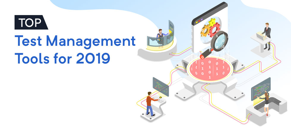 Top 5 Test Management Tools in 2019