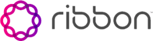 Ribbon Logo