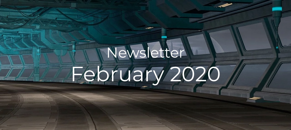 QMetry Newsletter February 2020