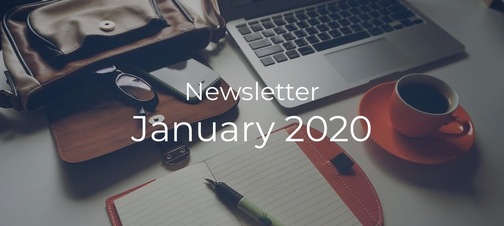 QMetry Newsletter January 2020