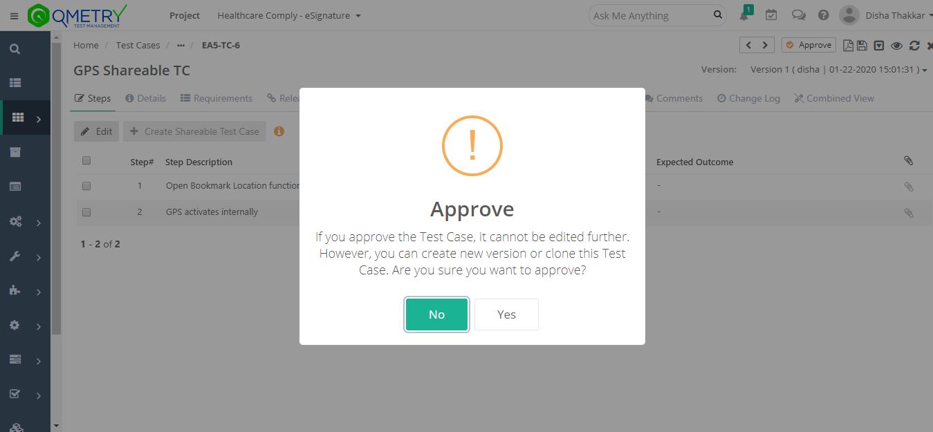 Approval Flow 2