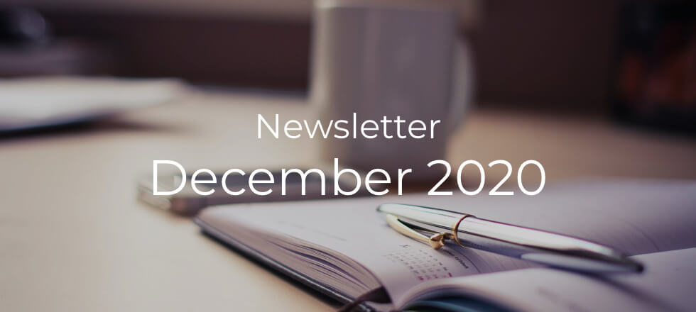 QMetry Newsletter December 2020