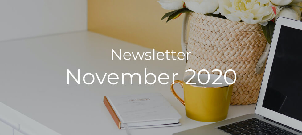 QMetry Newsletter November 2020