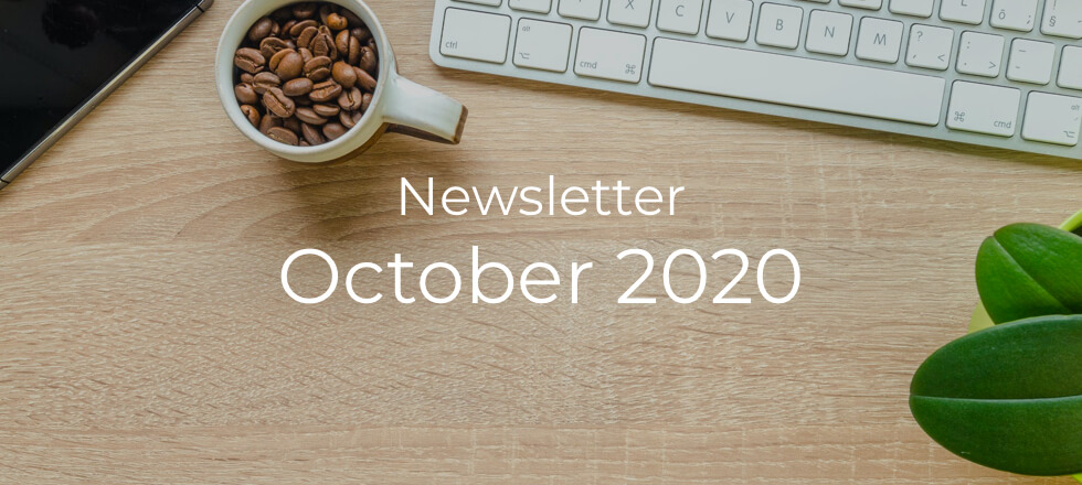 QMetry Newsletter October 2020