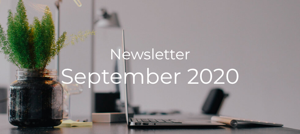 QMetry Newsletter September 2020