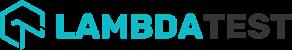 Logo LambdaTest