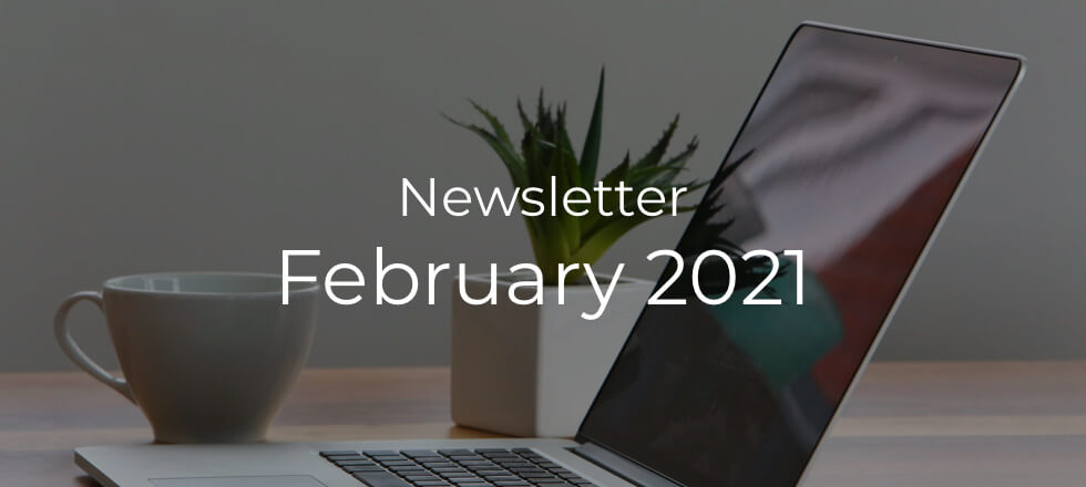 QMetry Newsletter February 2021