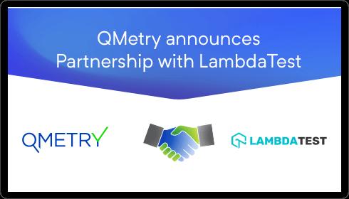 Banner Lambda Test Partnership
