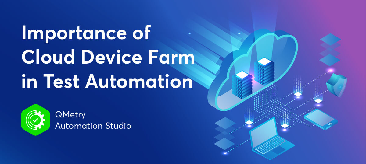 Banner Cloud Device Farm