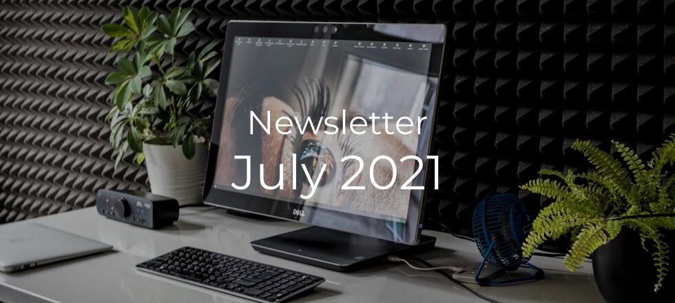 QMetry Newsletter July 2021