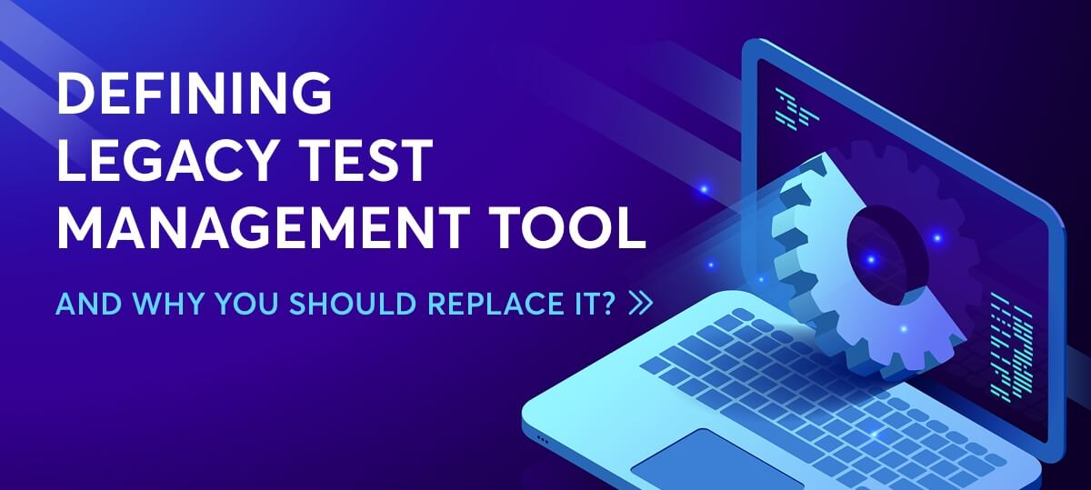 Banner Legacy Test Management Tool