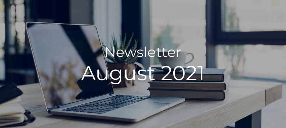 QMetry Newsletter August 2021