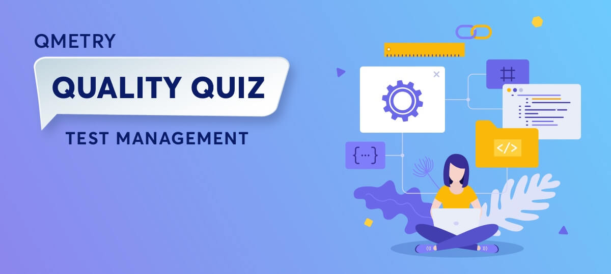 Banner Quality Quiz Test Management