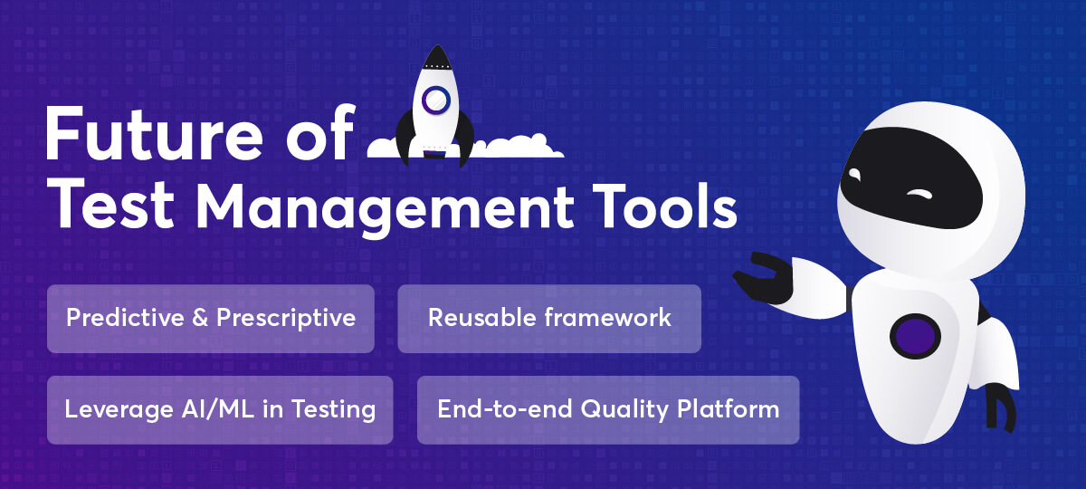 Banner Future of Test Management Tools