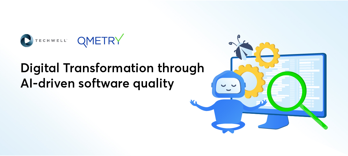 Banner Digital Transformation through AI-driven software quality